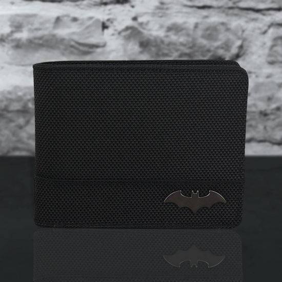 Batman Utility Wallet - TV and FIlm Stuff