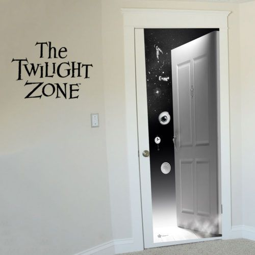 Doorway to the Twilight Zone | Tv and Film Stuff