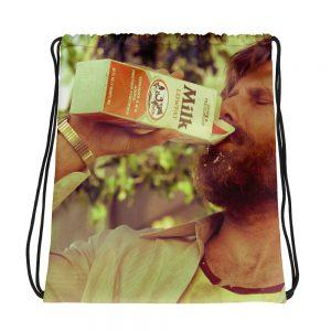anchorman milk was a bad choice bag