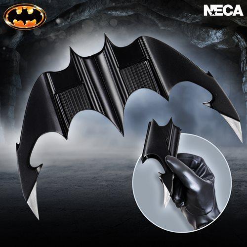 Batman Batarang Prop - 1989 Movie